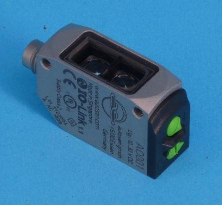 Optischer Sensor IP69K AO001