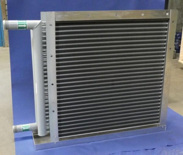 Luft- Wärmetauscher 29.00.11.39 PKMM600