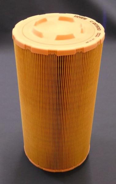 Luftfilterelement (rund)